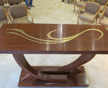 Willie Willette furniture 2