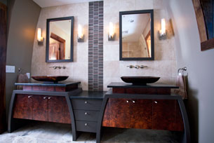 Blog trehus architects interior designers builders for Award winning master bathrooms