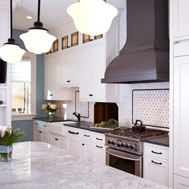 Award-Winning Lowry Hill Kitchen Remodel