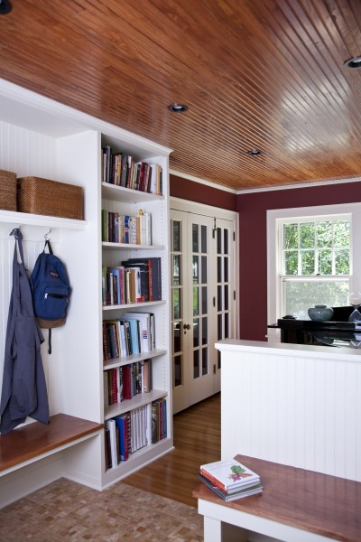 mudroom overall