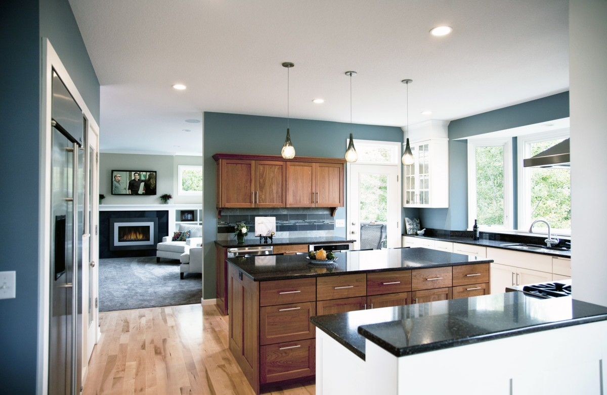 Kitchen Remodel Maple Grove Mn